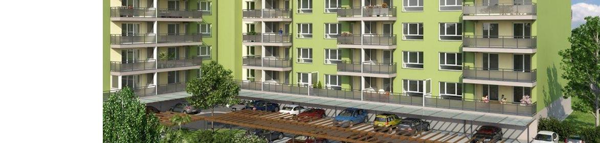 Zajišťujeme financování klientů developerského projektu Janského